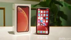 Bocoran Ponsel Termurah Apple: Bakal Mirip iPhone XR