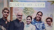 Cara Terus Bahagia di Pernikahan Kedua Seperti Maia Estiaty