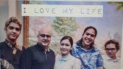 Maia Estianty Tegaskan Pernikahan dengan Irwan di Jepang Resmi Secara Negara