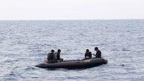 Sosok Syachrul Penyelam yang Gugur saat Cari Lion Air di Mata Rekan