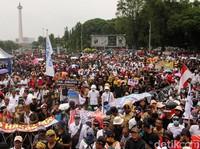 Heboh Timses Prabowo-Sandi Usul Gaji Guru Rp 20 Juta