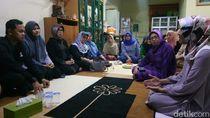 Bima Arya Kunjungi 4 Keluarga Korban Lion Air JT 610 di Bogor