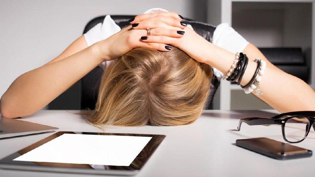 Jangan Sampai Stres Gagalkan Liburan Akhir Tahun