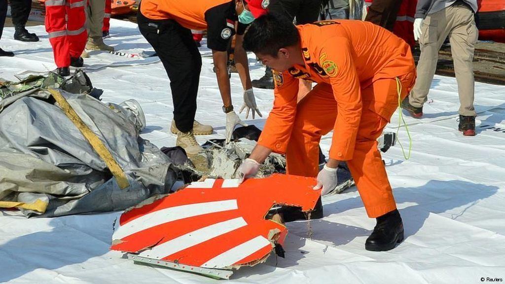 Kematian Akibat Kecelakaan Pesawat Meningkat Tajam di 2018