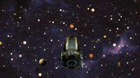 Lensa teleskop canggih berhasil tangkap momen kelahiran planet