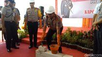 Puluhan Rumah Subsidi untuk Polri-TNI akan Dibangun di Ponorogo