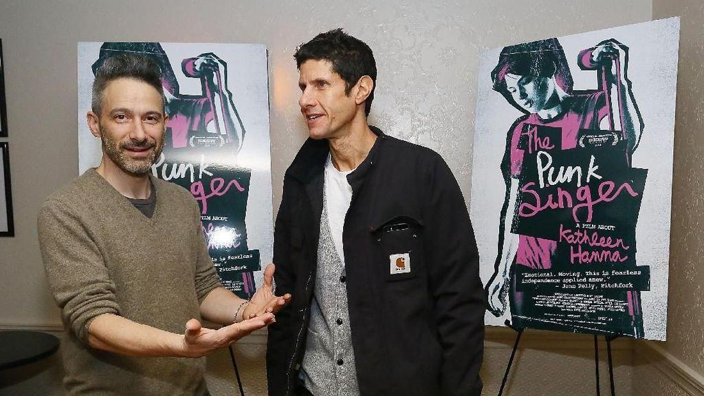 12 Lagu Baru dari Beastie Boys Rayakan 15 Tahun To the 5 Boroughs
