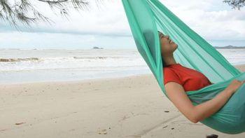 Bisnis Tempat Tidur Gantung Beromzet Rp 70 Juta/Bulan