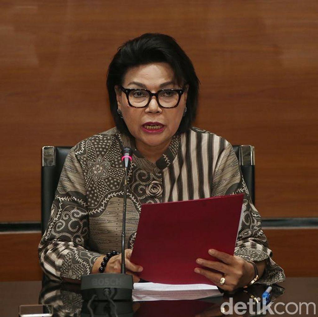 KPK Sebut Tak Tebang Pilih OTT Kepala Daerah: Kalau Bisa Semua Kita Ambil