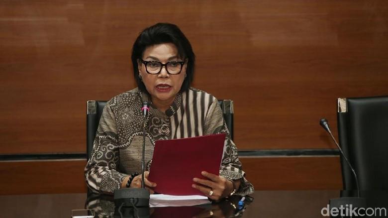 Sektor Perizinan Ternoda Suap Lagi, KPK Ingatkan Pesan Jokowi