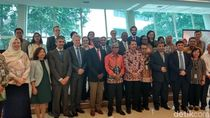Wamenlu Ingin Proyek FAO di RI Dijadikan Contoh Negara Lain