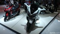 Honda Siap Hadirkan Bawa 4 Motor yang Sering Jadi Buah Bibir