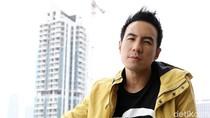 Masuk 2 Nominasi Aktor Terbaik di IBOMA, Daniel Mananta Akui Senang Banget!