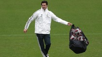 Dari Castilla ke Tim Utama: Solari Ikuti Del Bosque, Zidane, Lopetegui