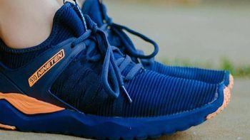 Meraup Omzet Ratusan Juta dari Bisnis Sepatu Lari Sandiaga