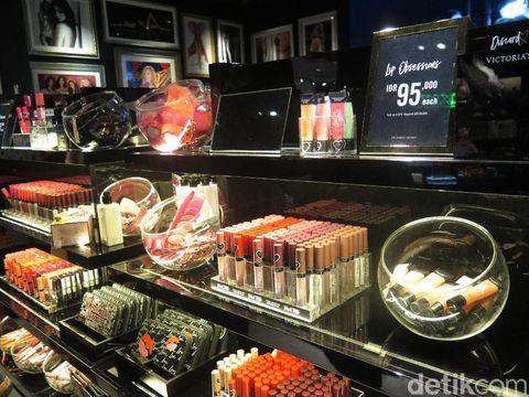 Victoria's Secret Buka Toko Lingerie Pertama di Jakarta