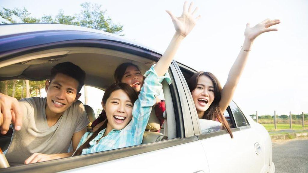Tips Sehat di Jalan Supaya Libur Akhir Tahun Lancar