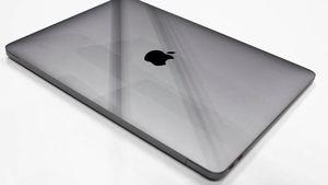 Ini Dia MacBook Air Terbaru yang Diperkenalkan Apple