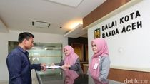 Tekan Angka Kemiskinan, Banda Aceh Permudah Izin Investasi