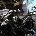 Yamaha Kaget Freego Kok Jualannya Banyak Banget