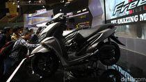 Yamaha Buka Suara soal Kasus Kartel dengan Honda