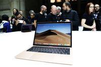 Saham Apple Anjlok, Trump Tak Peduli karena Dibuat di China