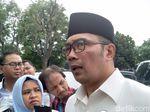 Ridwan Kamil Minta Oded Jalankan Putusan Kemendagri Soal Sekda