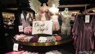 Victorias Secret Buka Toko Lingerie Pertama di Jakarta