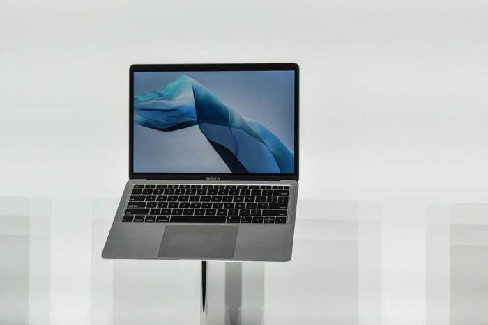 Apa kata para pakar tentang MacBook Air anyar? (Foto: Getty Images)