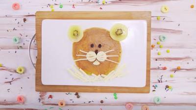 Resep Pancake Bentuk Kucing, Sajian Lucu dan Menarik untuk Anak