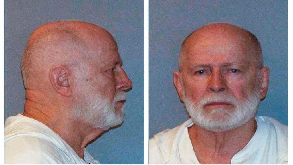 Bos Gangster AS Whitey Bulger Tewas Dibunuh di Sel Penjaranya