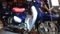 Beli Honda Super Cub di IIMS Nyampenya Tahun Depan