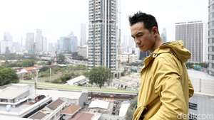 Ketika Joe Taslim Main di Film Drama