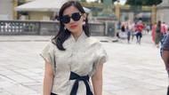 Potret Dokter Cantik Viral, Dilamar Pacar Lewat Billboard di Jalan Gatsu