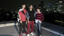 Vidi, Sheryl, Jevin Angkat Perundungan di Media Sosial dalam Lagu