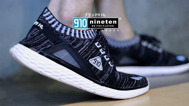 Bisnis Sepatu Lari, Pria Ini Raup Omzet Ratusan Juta per Bulan
