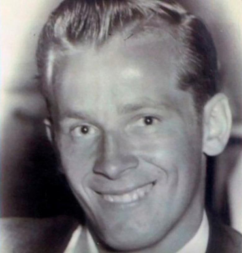 Potret Saat Muda Bos Gangster AS Whitey Bulger yang Dibunuh di Selnya