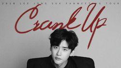 Sebelum Fanmeeting, Yuk Tonton Ulang 5 Drama Terpopuler Lee Jong Suk