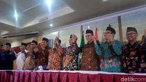 PP Muhammadiyah-PBNU Sepakat Jaga Kebersamaan di Tahun Politik