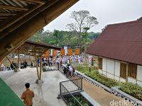 Menengok Laboratorium Seniman di Teras Sunda Bandung