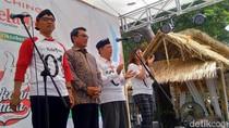 Moeldoko Ingatkan Relawan Jokowi-Amin Kerja Damai
