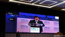 Di Forum IGR-4, Menteri Siti Puji Pengelolaan Sampah di Surabaya