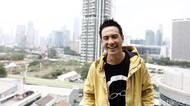 Daniel Mananta Belajar dari Tokoh hingga Seleb Lewat Konten YouTube