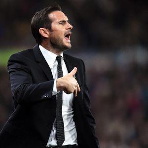 Cepat Rekrut Lampard, Chelsea!