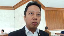 Rommy Sebut Prabowo Terbiasa Eksploitasi Istilah Ulama