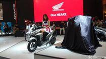 Bikin Greget, Honda Luncurkan Motor Baru