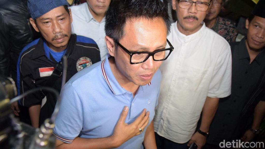 Ani Yudhoyono Ternyata Ikut Andil Beri Nama untuk Anak Eko Patrio