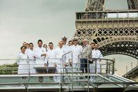Alain Ducasse Buka Restoran Dalam Kapal Pesiar Terbesar di Dunia