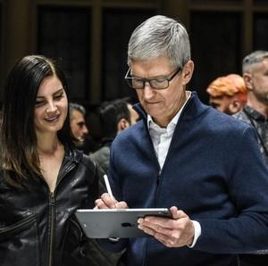 Skill yang Perlu Dimiliki Anak Muda untuk Sukses Menurut CEO Apple