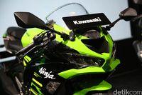 Kawasaki Ninja.